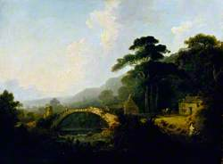 Rydal Bridge, Westmoreland