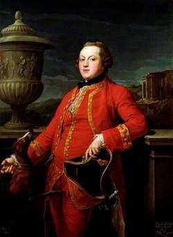 Edward Howard (1744–1767)
