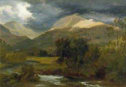Rydal Mountains