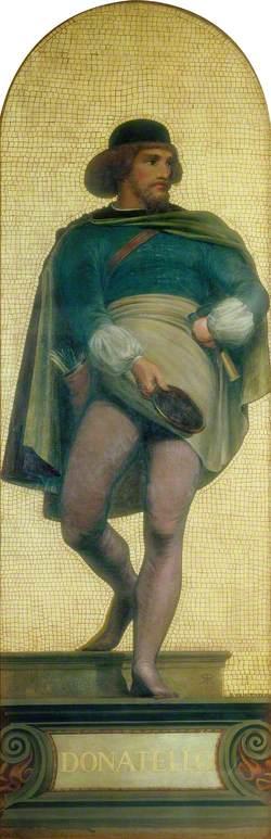 Donatello (c.1386–1466)