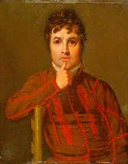 John Philip Kemble (1757–1823), in a Comic Role