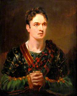 William Charles Macready (1793–1873), as Macbeth in 'Macbeth' by William Shakespeare