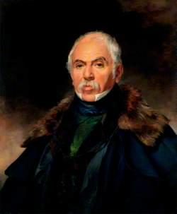 Constantine Ionides (1775–1852)