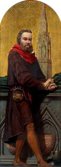 William Torrel (1291–1303)