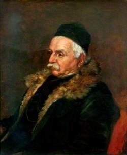 Constantine John Ionides (1775–1852)