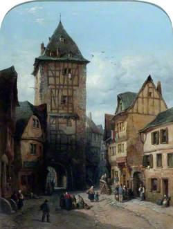 Views in Limburg