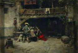 The 'Posada'