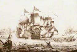 Naval Engagement
