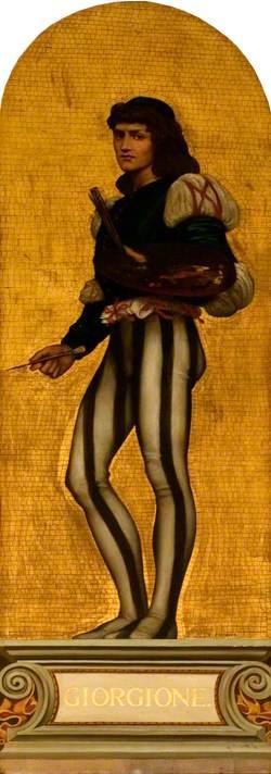 Giorgione (c.1477–1510)
