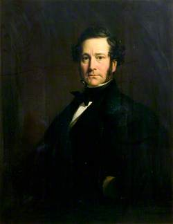 Sir Joshua Walmsley (1794–1871), MP