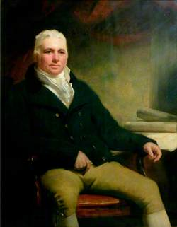 William Hobson of Markfield (1753–1840)