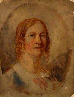Mrs George Cruikshank (1807–1890)