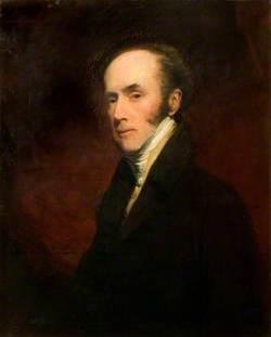 Charles Grey (1764–1845), 2nd Earl Grey