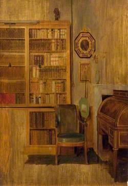 A Book Case