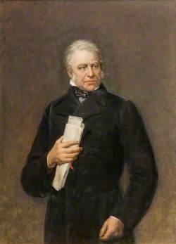 Joseph Hume (1777–1855), MP