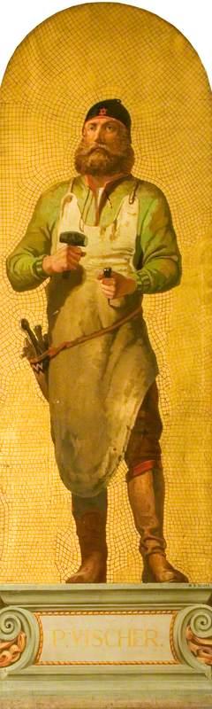 Peter Vischer (1487–1528)