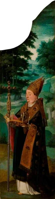 Saint Donatien
