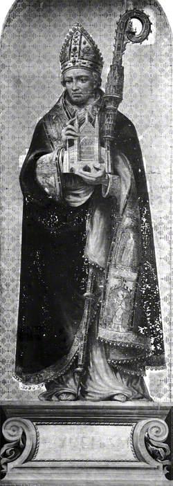 William of Wykeham (1320–1404)