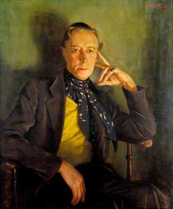 Ernest Thesiger (1879–1961)