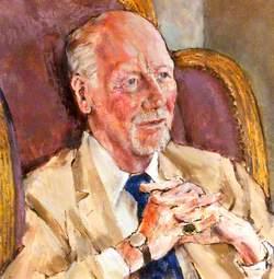 Sir John Gielgud (1904–2000)