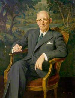 Lord Lambury (1896–1967), Chairman of Austin Motor Company