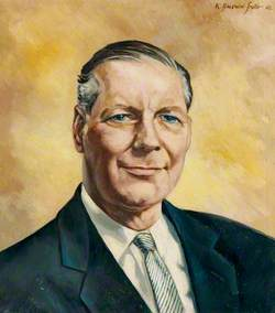 George Harriman (1908–1973), Managing Director and Deputy Chairman, British Motor Corporation