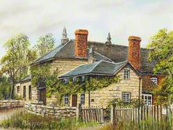 Chilvers Coton Free School, Warwickshire