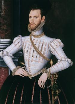 Thomas Knyvet (1545–1622)