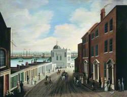 Garner's (The Marine Library), High Street, Margate, Kent