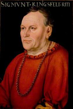 Sigmund Kingsfelt