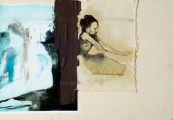 Untitled (A Mystic)