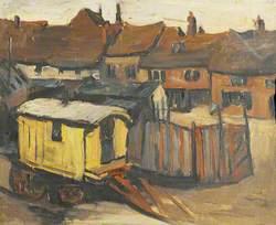 The Yellow Caravan