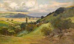 Tal-y-Bach, Conway Valley