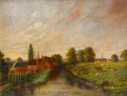 Naul's Mill, Coventry