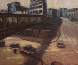City Centre, Underpass
