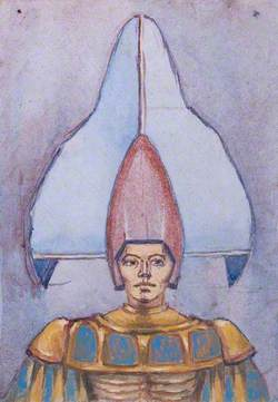 Mark Antony in Egypt