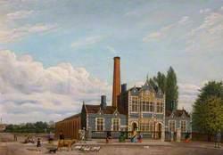 Coventry Public Baths, Warwickshire