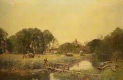 The River Meadow