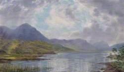 Loch Achnasheen