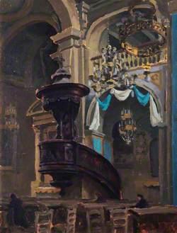 The Pulpit