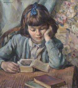 The Young Reader