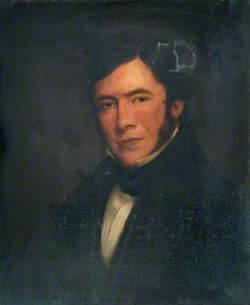Mr James Brown (1804–1854)