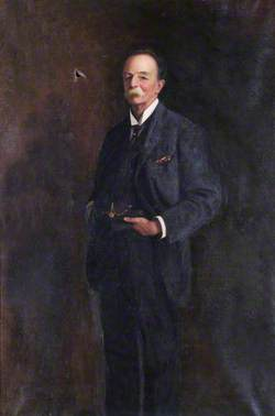 Dr Frederick Haynes