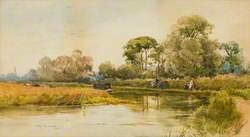 Coton Canal