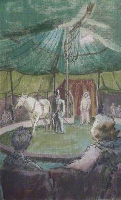 Mr Fossett: Circus at Bath