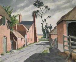 A Norfolk Farm