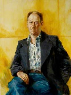 Emrys James (1930–1989)