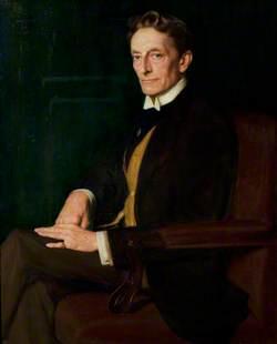 Sir Johnstone Forbes-Robertson (1822–1903)