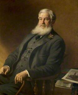 Charles Edward Flower (1830–1892), Brewer and Benefactor