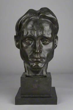 Harley Granville Barker (1877–1946)